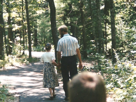 5 Childhood Memories of my Dad