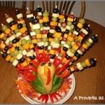Fruit Turkey