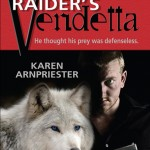 Raider&#039;s Vendetta by Karen Arnpriester
