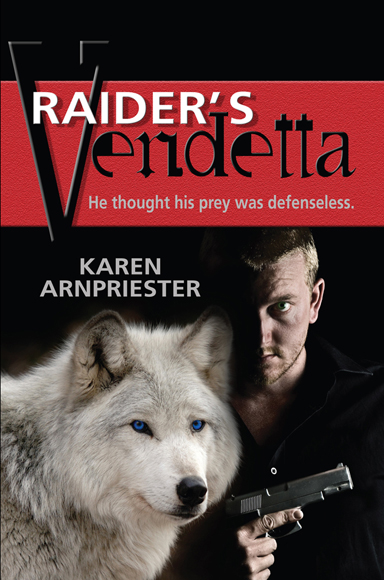 Raider's Vendetta, Review and Giveaway