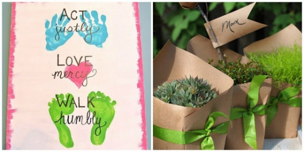 25 Mothers Day Crafts Made By Kids A Proverbs 31 Wife
