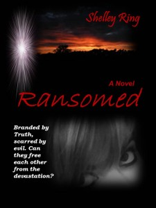 Ransomed by Shelley Ring