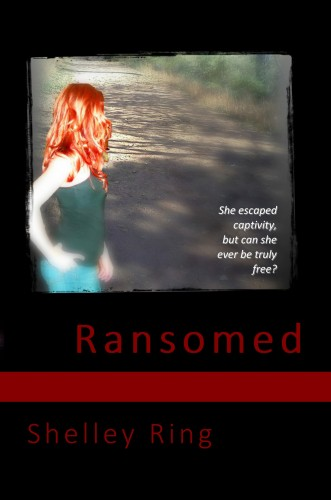 ransomed cover
