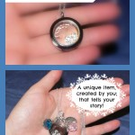 living locket assembly