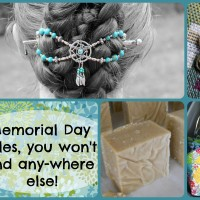 unique memorial day sales