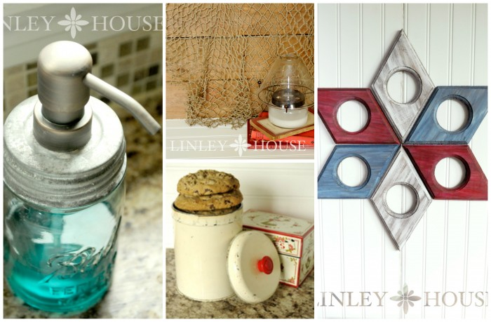 Country Charm from Linley House Market ~Summer Fun Giveaway #1