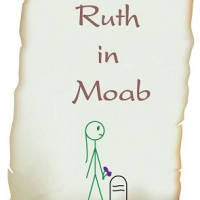 Teaching the book of Ruth, free E-Lessons for you!