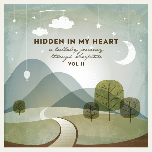 Hidden In My Heart on Amazon. Peaceful Music for writing
