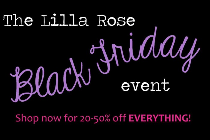Lilla Rose Mystery Hostess Party and Sale!!!