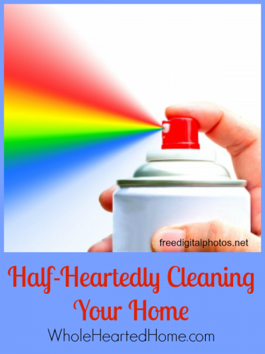 Half-heartedly-Cleaning-Your-Home