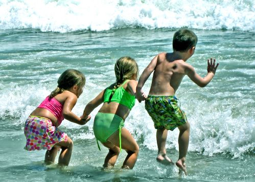 Top 10 family activities for summer #8
