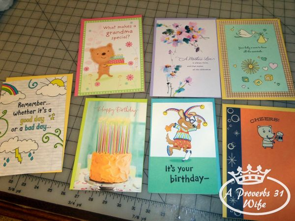 Send a card and greetings with Hallmark value!  #ValueCards #shop