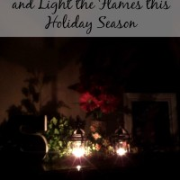 7 ways to spice things up and light the flames this holiday season. #YoursandMine #ad