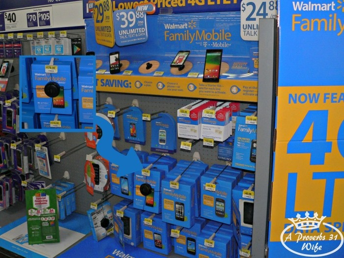 Getting a life upgrade with Walmart Family Mobile's best plans and saving some greens stuff! - #MaxYourTax #Ad