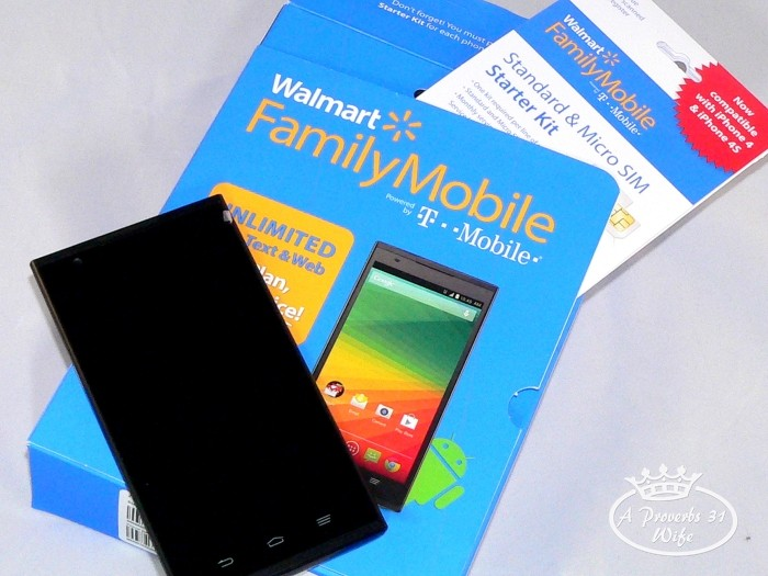 A life upgrade with the ZTE Zmax from Walmart Family Mobile #MaxYourTax #ad