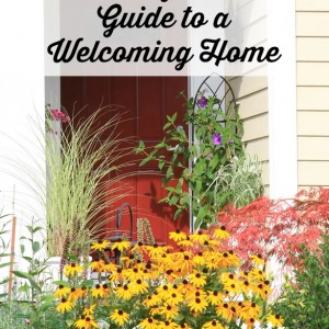 The busy mom's guide to an inviting home. how to enjoy walking in your front door instead of wanting to run from the mess.