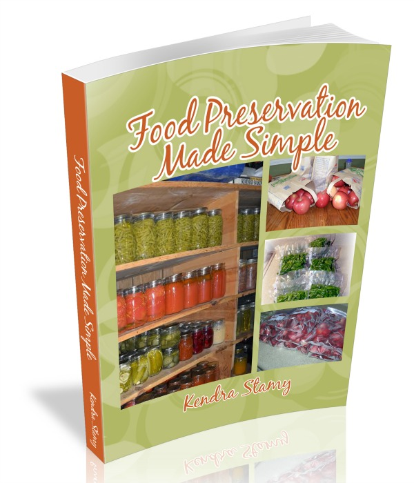 Food Preservation Made Simple