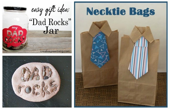 11 Unique Father's Day Gifts You Can Make