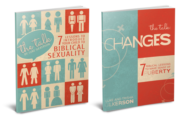 What comes after the sex talk? Your kids now know the basics but how do you help explain the changes that they are beginning to go through during puberty? This book is the perfect guideline for helping your child understand on a biblical level that what is happening is God ordained and good.