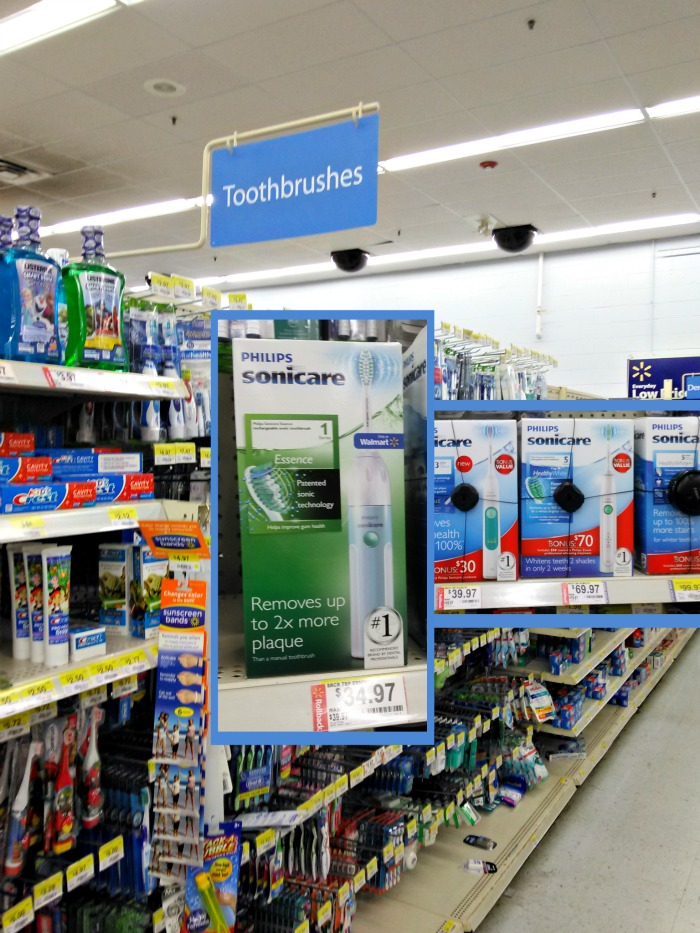 where to buy sonicare brushes and choosing the right one. #GiftOfPhilips [ad]