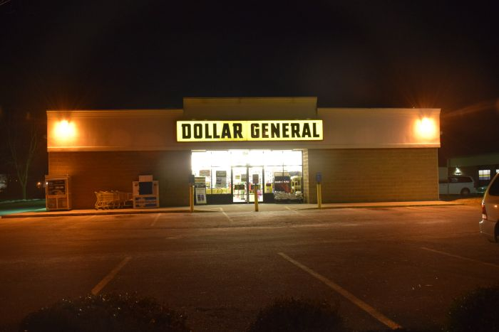 Late night savings found at Dollar General!