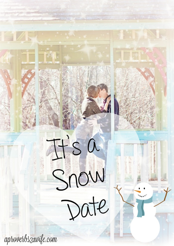 Fun snow date ideas to enjoy this winter. Way to heat up your relationship with these fun ideas for cold and snowy days!