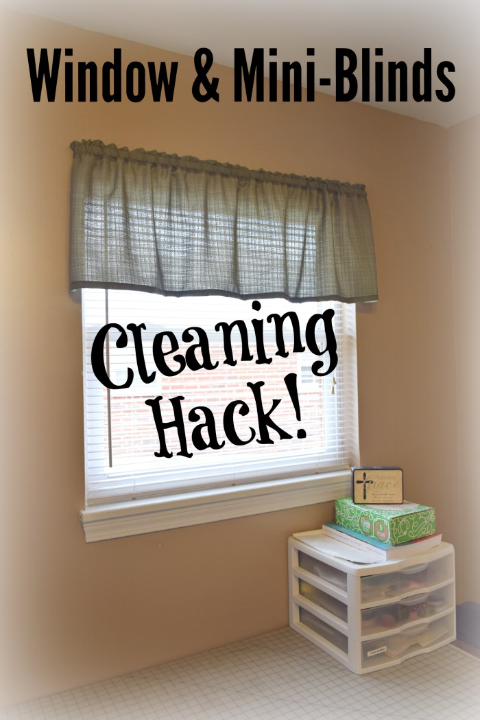 things to simple dirty home keep blinds how i do cleaning should mini pin clean