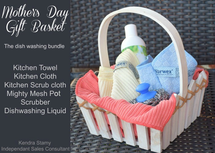 Unique Mother's day gift for the practical mom.