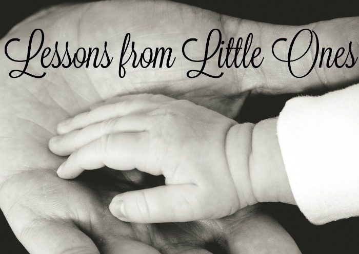 Fighting God – Lessons from Littles