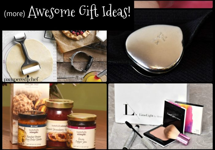 Awesome Gift Ideas Part 2