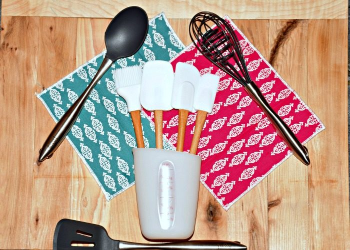 flirty kitchens cooking essentials!