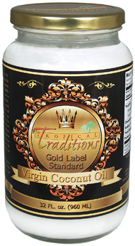 Coconut Oil Review and Giveaway!