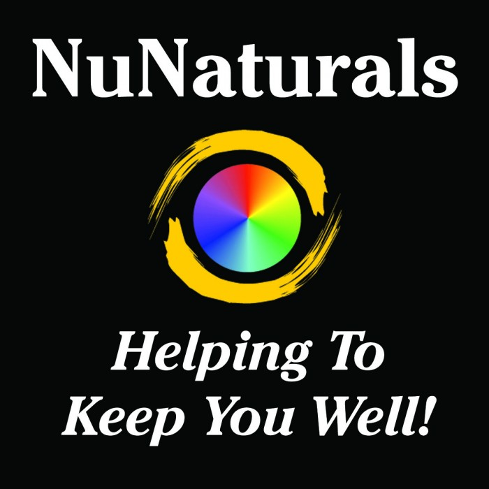 NuNaturals Review