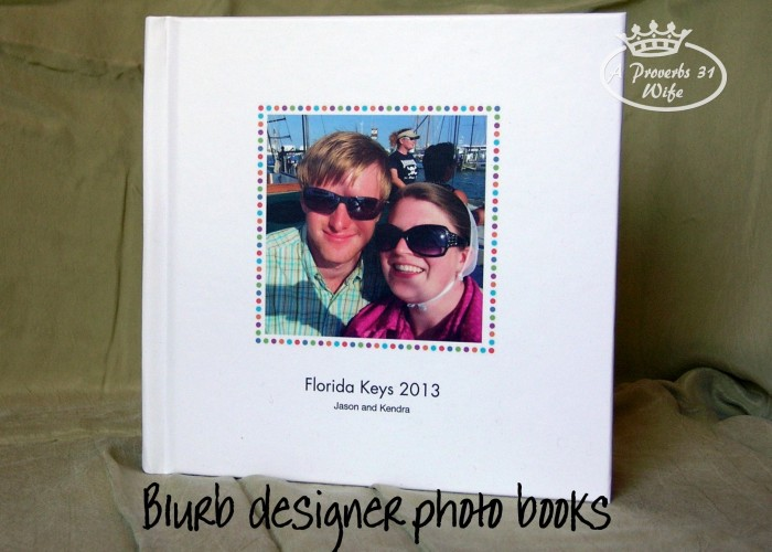 Blurb photo book + a discount for you!
