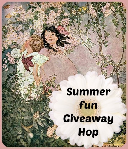 Sowers of Hope & Family Coth Wipes ~Summer Fun Giveaway #3!