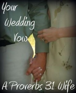 The Vows We Make
