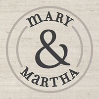 Mary and Martha Living