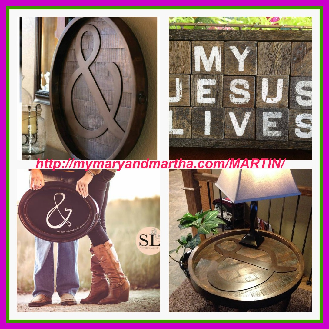 What Is An Ampersand A Proverbs 31 Wife