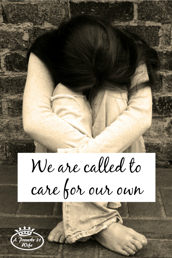 Caring for Our Own, or Others?