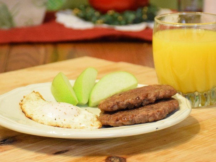 Seasoning for Breakfast sausage recipe