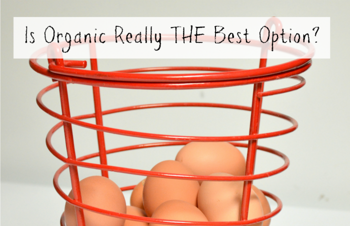 Is Certified Organic Really the Best?