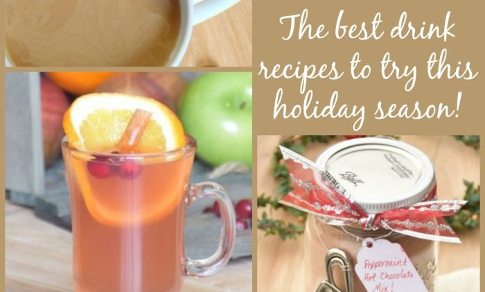 Best Drink Recipes to Try this Fall and Winter