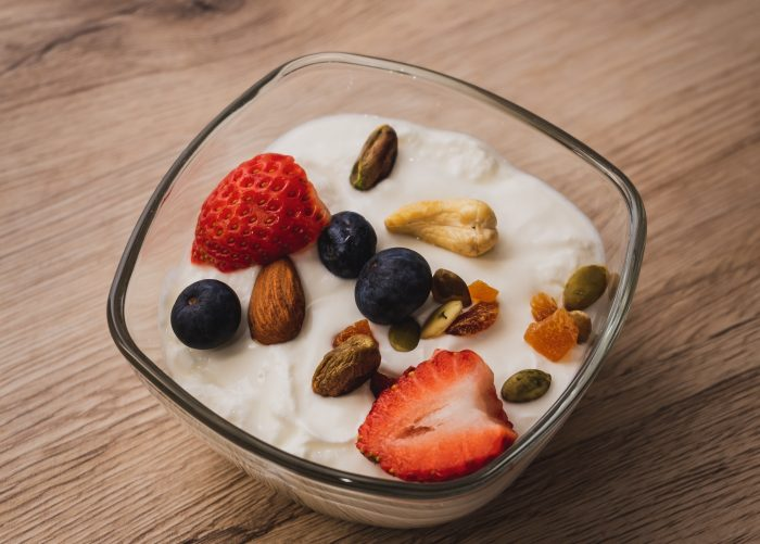 There's beneficial bacteria found in yogurt, but can it really be called probiotic?